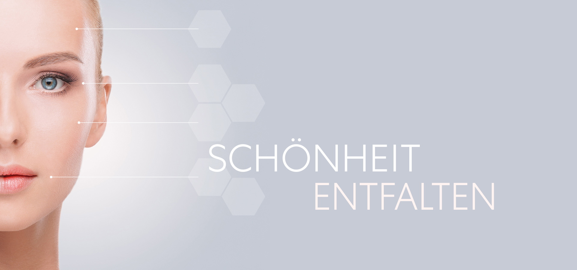 Schönheit entfalten I Sanfte Schönheits-Medizin und ästhetische Korrekturen für ein natürliches Ergebnis und Wahrung des individuellen optischen Erscheinungsbildes - Dr. Zierhofer- Tonar, Wien